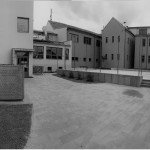 Rekonstrukce dvora - ZŠ Velká Bíteš